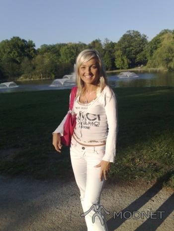 Spodnie Miss trendy, http://www.allegro.pl