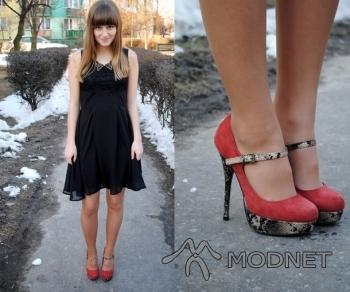 Sukienka noname, http://www.ahaishopping.com