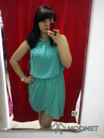 Sukienka, Chińskie Centrum Handlowe Biała Podlaska
