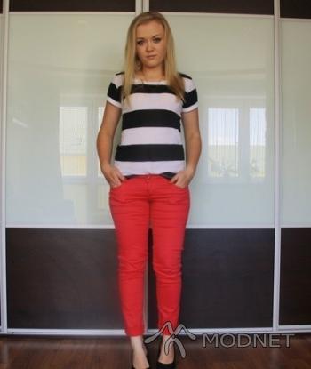 Spodnie 100% Fashion, Panorama Tarnów