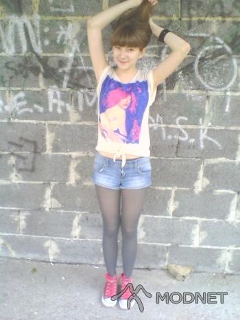 Szorty Sisma, http://www.allegro.pl