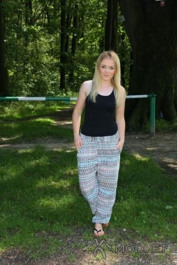 Spodnie Italy, http://www.allegro.pl
