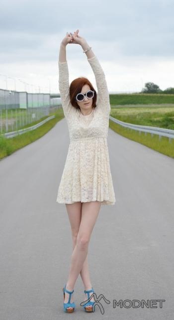 Sukienka ZLZ, http://www.zlz.com