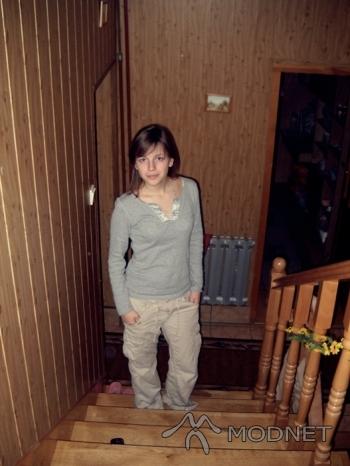 Spodnie Vero Moda, http://www.allegro.pl