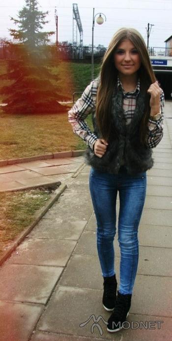 Koszula Burberry, http://www.allegro.pl