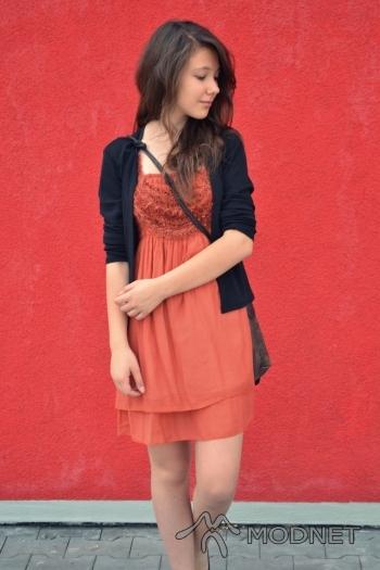 Sukienka Majo, http://www.majo.com.pl