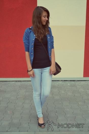 Jeansy sh, No Name Bydgoszcz