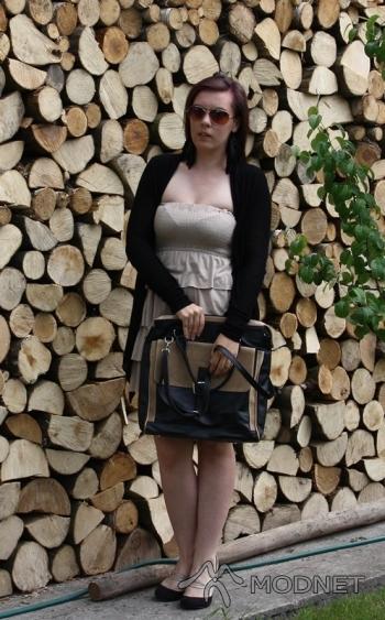Sukienka Loompex, http://www.loompex.pl