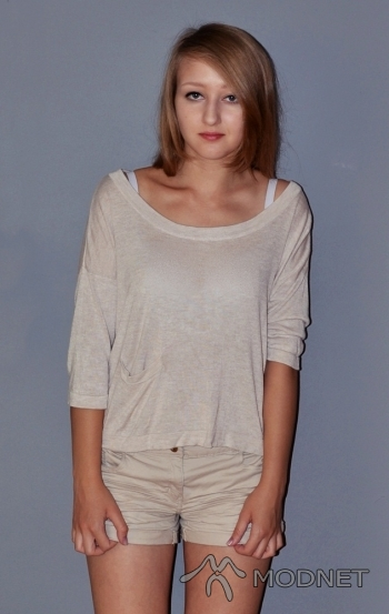 Bluzka H&M, second hand Ropczyce
