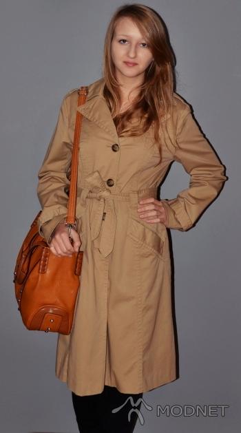 Płaszcz H&M, http://www.allegro.pl