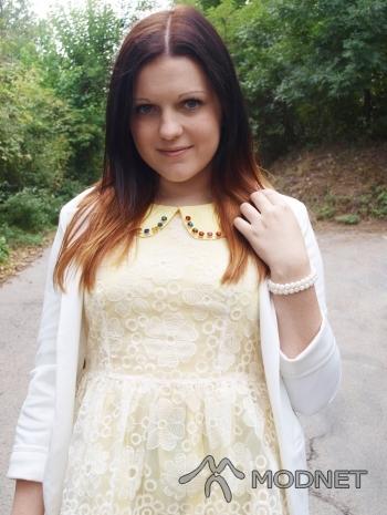 Sukienka NO NAME, http://www.allegro.pl