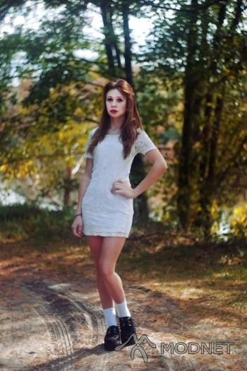 Sukienka Topshop, Second Hand Siemiatycze