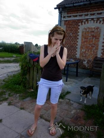 Szorty Candy Jeans, http://www.szafa.pl