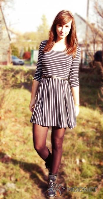 Sukienka Pimkie, Focus Mall Zielona Góra