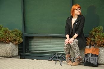 Spodnie NO NAME, http://www.szafa.pl