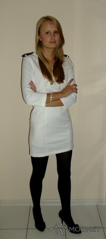 Sukienka romwe, http://www.allegro.pl
