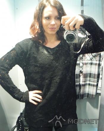 Sweter noname, Kik Textil Rydułtowy