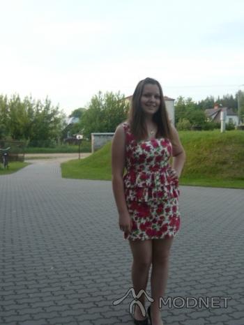 Sukienka Atmosphere, Second hand Augustów