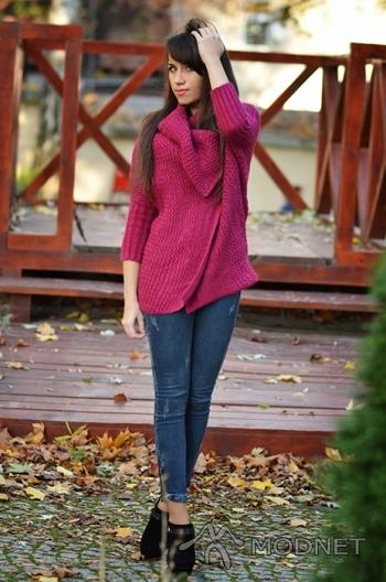 Sweter Sheinside, http://www.choies.com