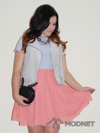 Sukienka Japan Style, http://www.allegro.pl