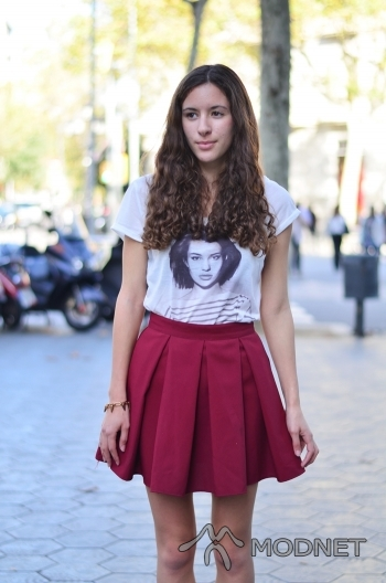 T-shirt H&M, Galaxy Szczecin