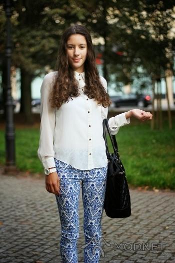Spodnie romwe, http://www.romwe.com