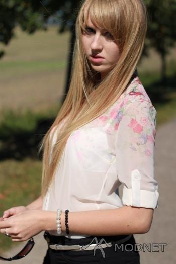 Bransoleta Sinsay, Alfa Olsztyn