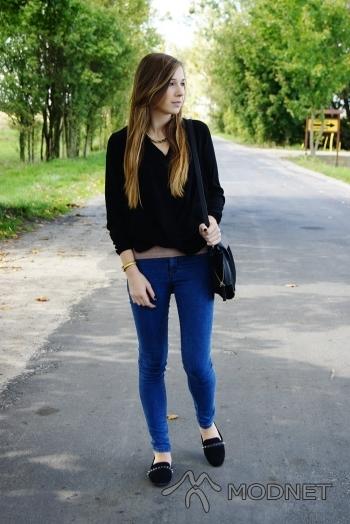 Mokasyny Zara, http://www.allegro.pl