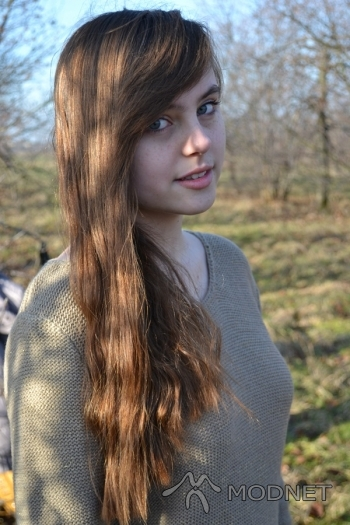 Sweter, Omega Włoszczowa