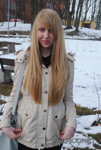 Kurtka Bershka, http://www.allegro.pl