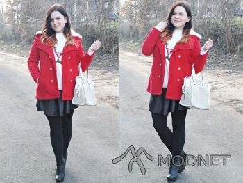 Płaszcz Japan Style, http://www.allegro.pl