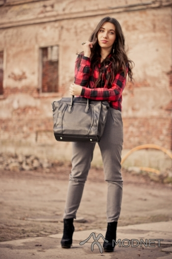 Koszula Gina Tricot, http://www.allegro.pl