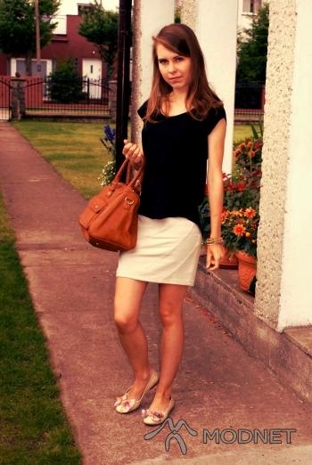 Baleriny Caprice, http://zalando.pl