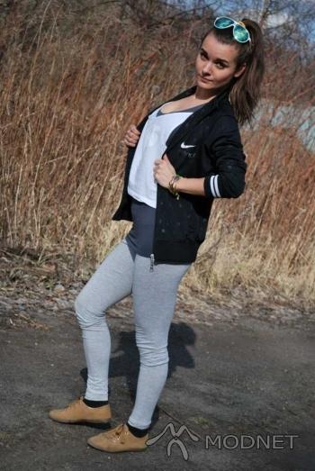 Bluza Nike, http://www.allegro.pl