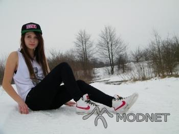 Trampki Nike, http://www.allegro.pl