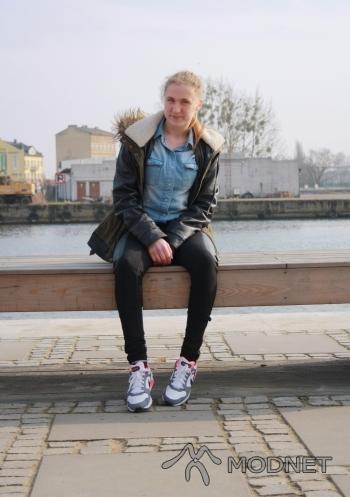 Buty Nike, Sklep Odzieżowy Szczecin