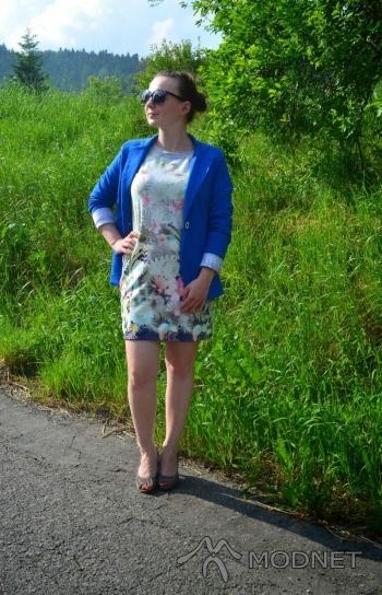 Sukienka Sleeve, http://www.sleeve-sklep.pl