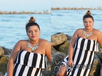 Sukienka Mod-A, http://www.szafa.pl