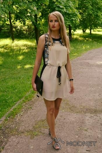 Torebka Asos, http://www.allegro.pl