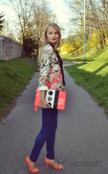 Spodnie Primark, http://www.allegro.pl
