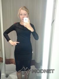 Sukienka H&M, H&M Rzeszów