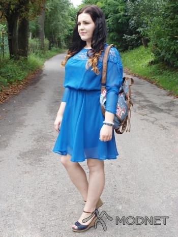 Sandały New Look, http://www.allegro.pl