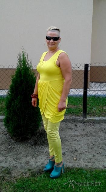 Spodnie NO NAME, DORA Brzesko