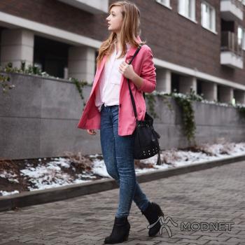 Spodnie Zara, Targówek Warszawa