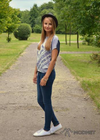 Bluzka Anna Field, http://www.zalando.pl