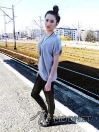 Bluzka 100% Fashion, Second Hand Rzeszów