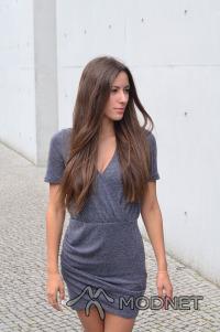 Sukienka Zara, Galaxy Szczecin
