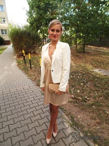 Sukienka Gina Tricot, Margo Wrocław