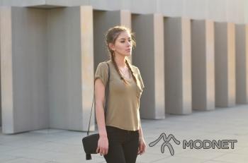 Torebka H&M, Galaxy Szczecin