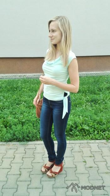 Jeansy Only, Margo Wrocław